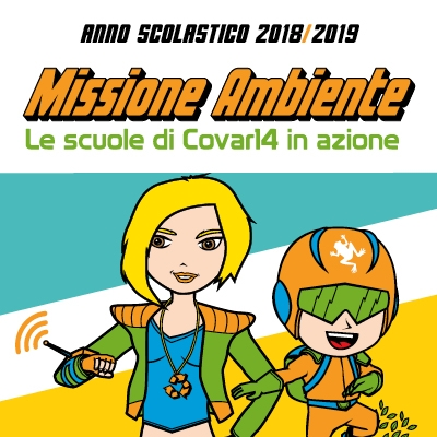 Missione Ambiente - A.S. 2018/2019